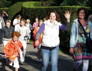 Lees meer over ons Wandelvierdaagse Bergen